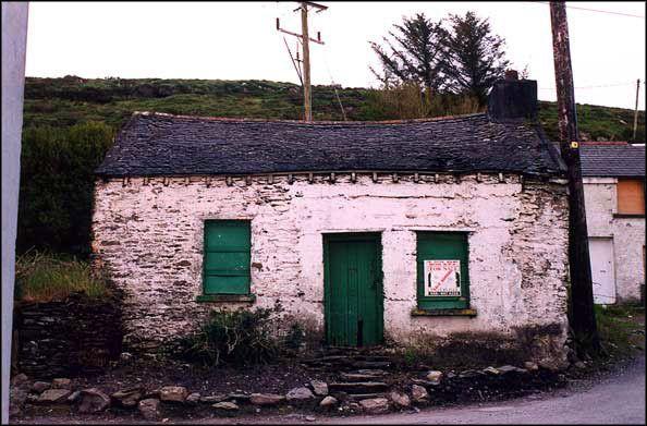 Ireland #22