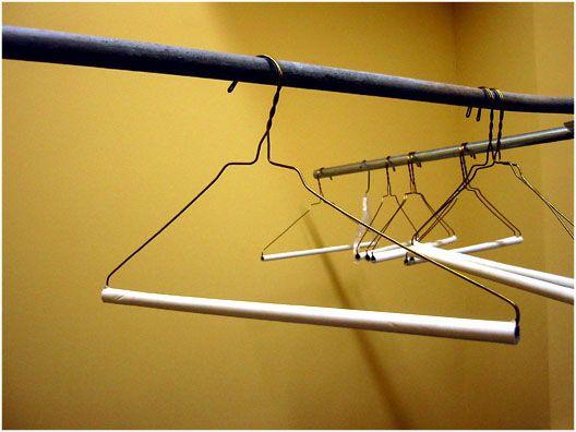 Coat Hangers 2