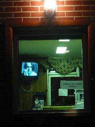Motel TV